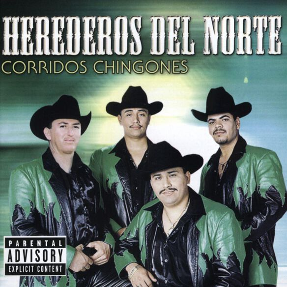 Corridos Chingones 0605
