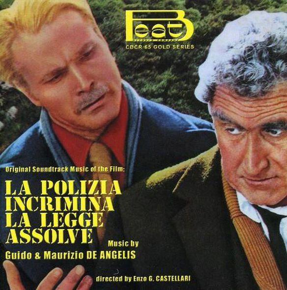 La Polizia Incrimina La Leggia / O.S.T.