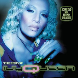 Ivy Queen - Best of Ivy Queen [CD & DVD]