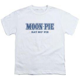 Moon Pie Mo Pie Short Sleeve Youth T-Shirt