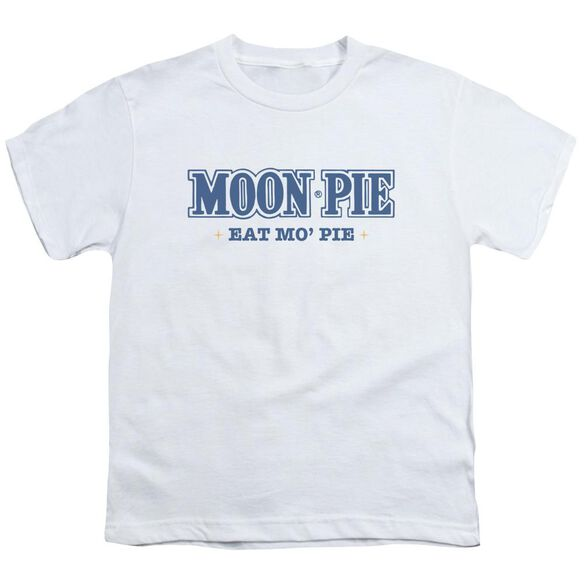 Moon Pie Mo Pie Short Sleeve Youth T-Shirt