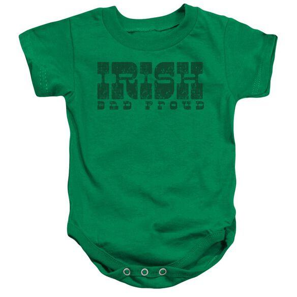 Irish And