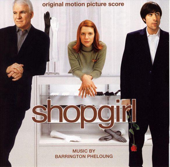 Shopgirl 0106