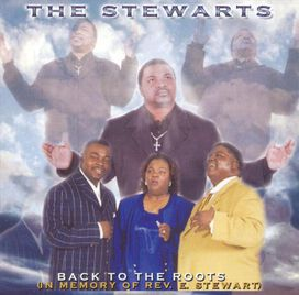 The Stewarts - Back to the Roots