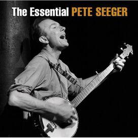Pete Seeger - Essential Pete Seeger