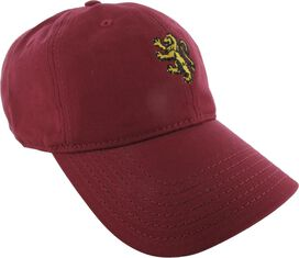 Harry Potter Gryffindor House Crest Buckle Hat