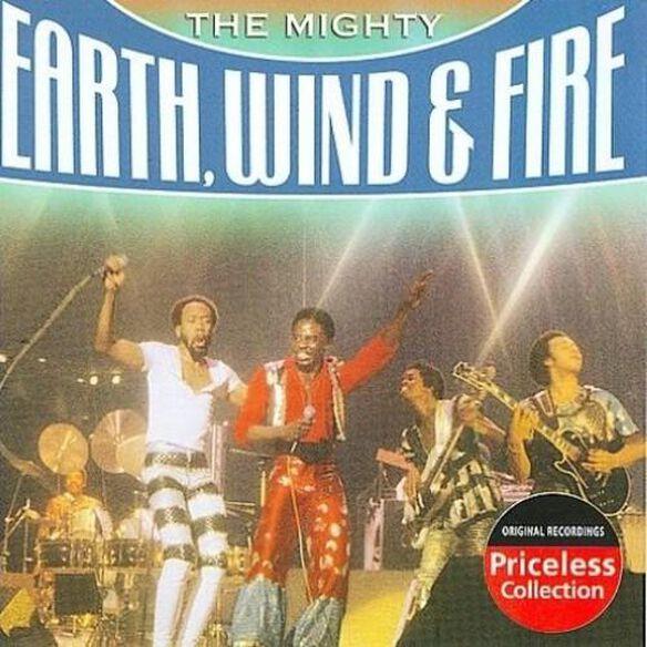 Mighty Earth Wind & Fire