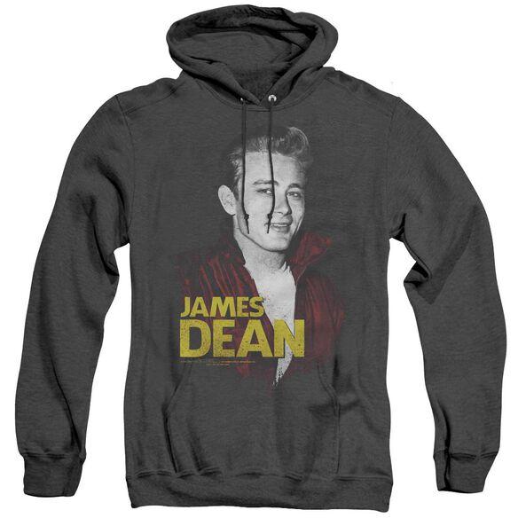 Dean Red Jacket-adult