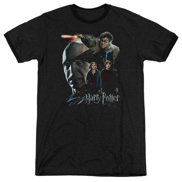 Harry Potter Final Fight Adult Ringer