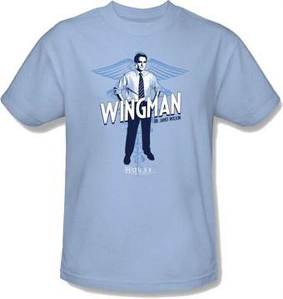 House Wingman T-Shirt