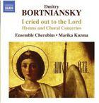 Ensemble Cherubim - Cried Out to the Lord: Hymns & Choral Ctos