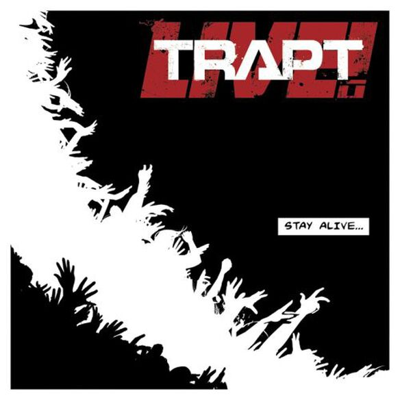 Trapt - Live
