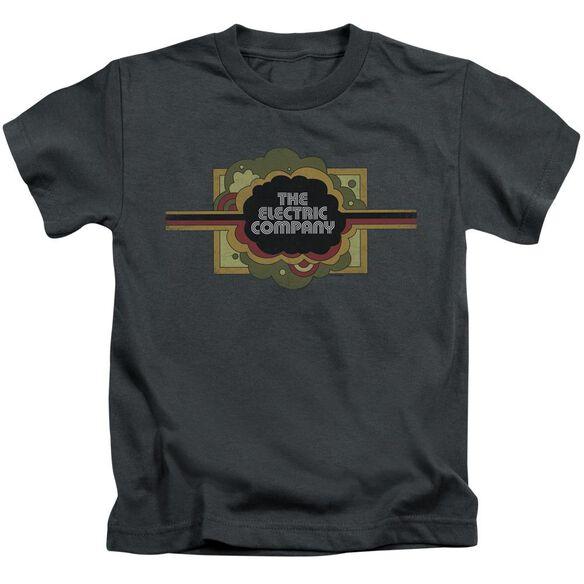 Electric Company Logo Short Sleeve Juvenile T-Shirt