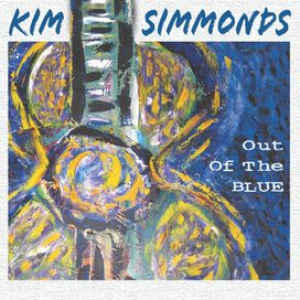 Kim Simmonds - Out Of The Blue