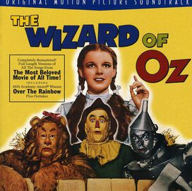 Various Artists - The Wizard of Oz (Original Motion Picture Soundtrack)
