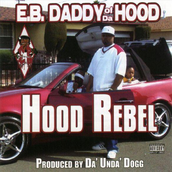 Hood Rebel 0205