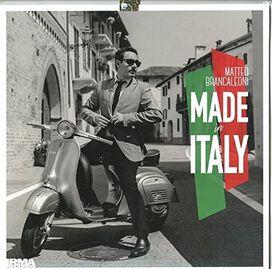 Brancaleoni Matteo - Made In Italy