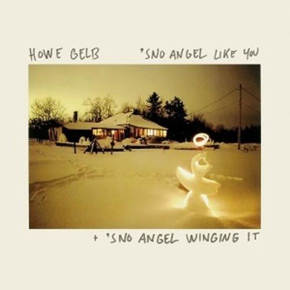 Sno Angel Like You / Sno Angel (W/Dvd)