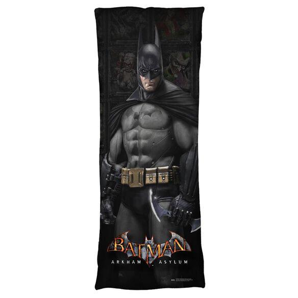 Batman Arkham Asylum Arkham Inmates Microfiber Body