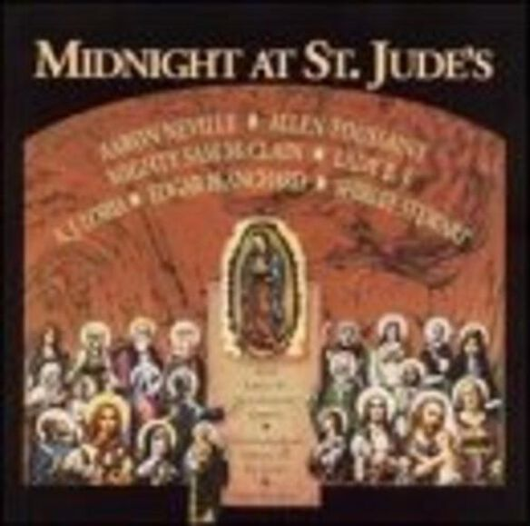 Various Artists - Midnight At St. Jude's / Various