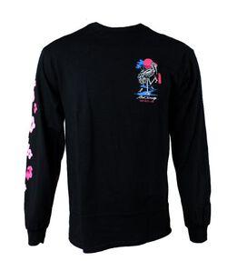 Riot Society Crane Long Sleeve T-Shirt