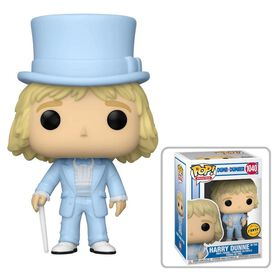 Funko Pop Movies: Dumb & Dumber - Harry In Tux [with chase]
