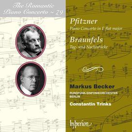Markus Becker - Romantic Piano Concerto Vol.79