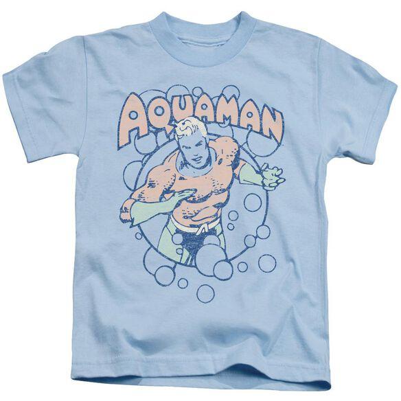 Dc Bubbles Short Sleeve Juvenile Light T-Shirt