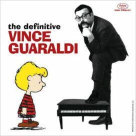 Vince Guaraldi - Definitive Vince Guaraldi