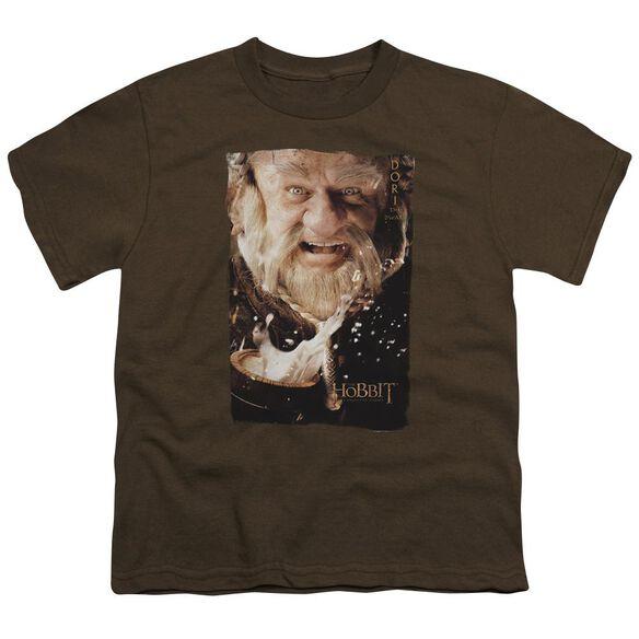 The Hobbit Dori Short Sleeve Youth T-Shirt
