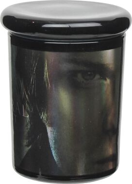 Supernatural Join the Hunt Glass Jar