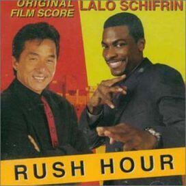 Lalo Schifrin - Rush Hour [Original Score]