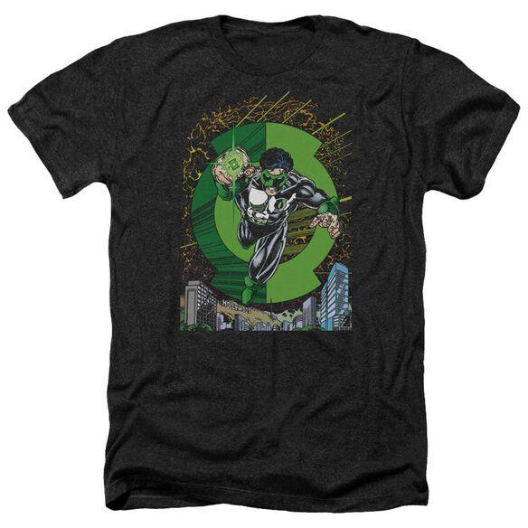 Green Lantern Gl #51 Cover Adult Heather