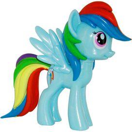 My Little Pony Rainbow Dash Vinyl Figurine