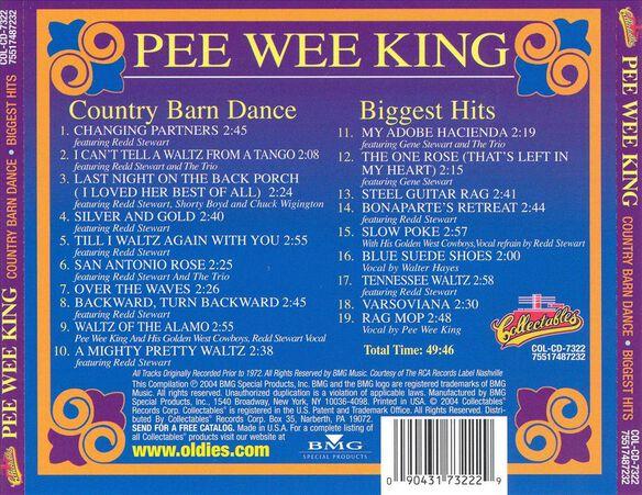 Country Barn Dance 0604