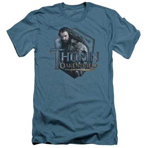 The Hobbit Thorin Short Sleeve Adult T-Shirt