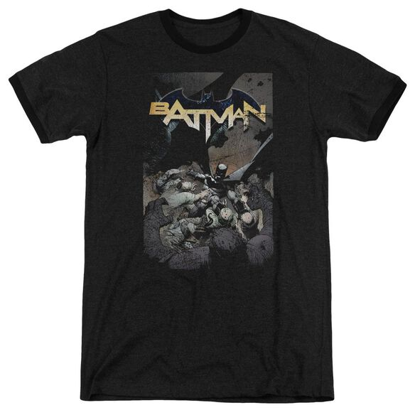 Batman Batman One Adult Ringer