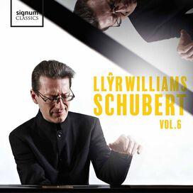 Schubert/ Williams - Schubert 6