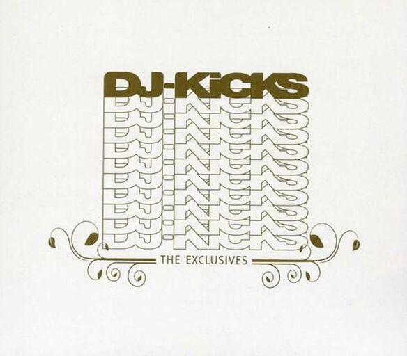 Dj Kicks: Exclusives (Dig)