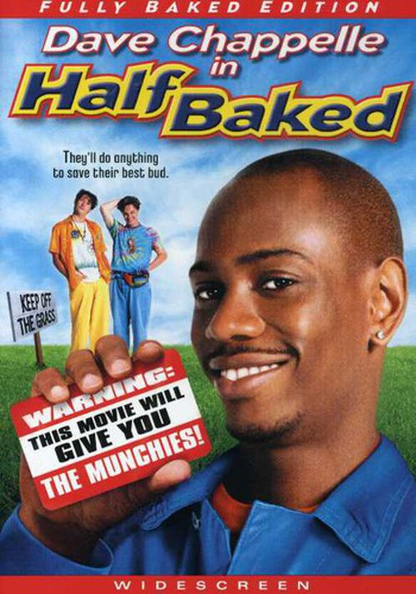 Half Baked: Fully Baked Edition