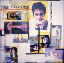 Internal/ External - Featuring