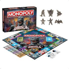 Monopoly-godzilla