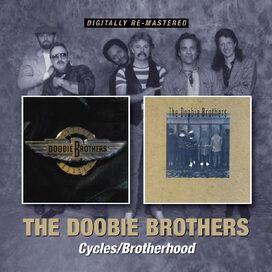 Doobie Brothers - Cycles/Brotherhood