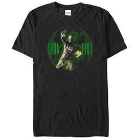 Iron Fist Ready Fist T-Shirt