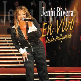 Jenni Rivera - En Vivo Desde Hollywood