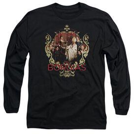 Borgias Family Portrait Long Sleeve Adult T-Shirt