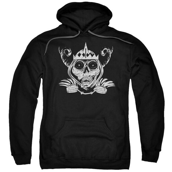 Adventure Time Skull Face-adult