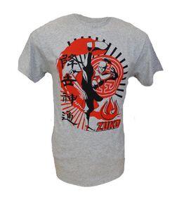 Avatar Zuko Kanji T-Shirt