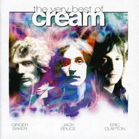 Cream - Very Best of Cream