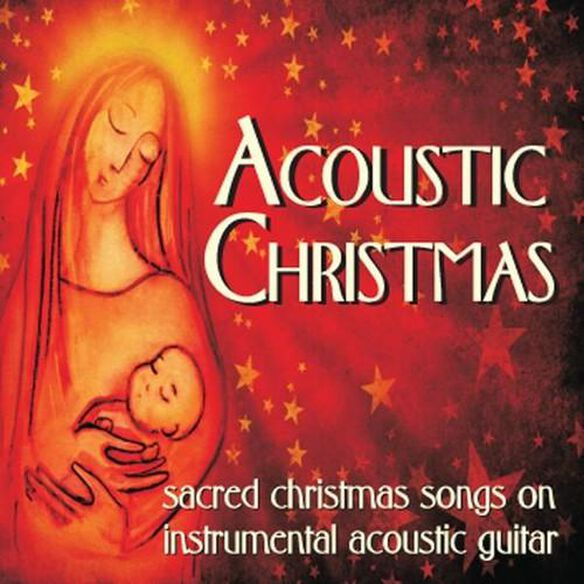 Acoustic Christmas (Cdr)